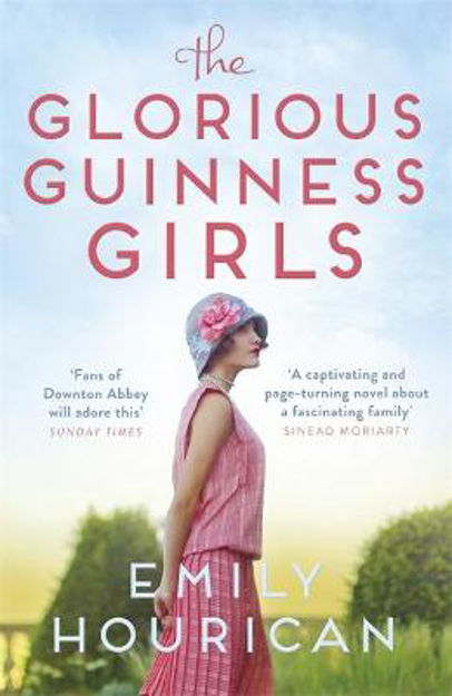 Picture of The Glorious Guinness Girls