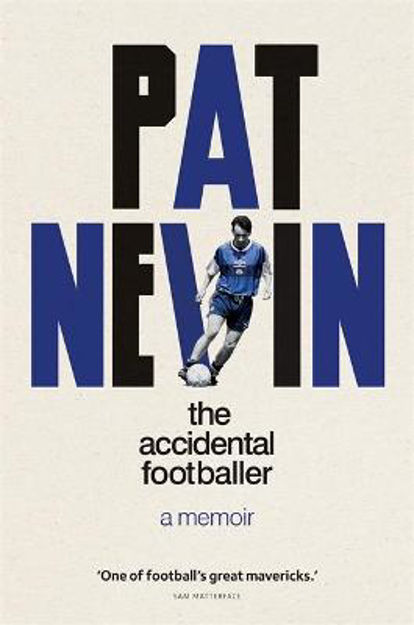 Picture of The Accidental Footballer