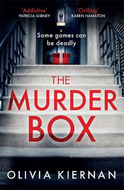 Picture of The Murder Box: some games can be deadly...