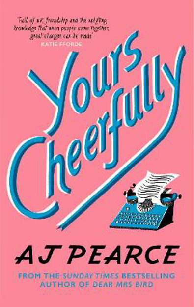 Picture of Yours Cheerfully