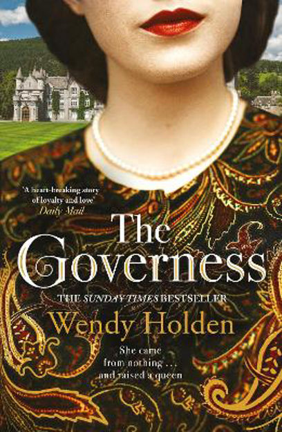 Picture of The Governess: The instant Sunday Times bestseller, perfect for fans of The Crown
