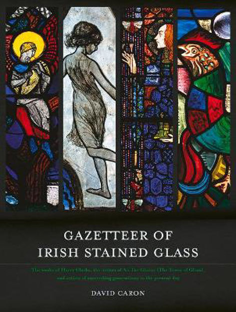 Picture of Gazetteer of Irish Stained Glass