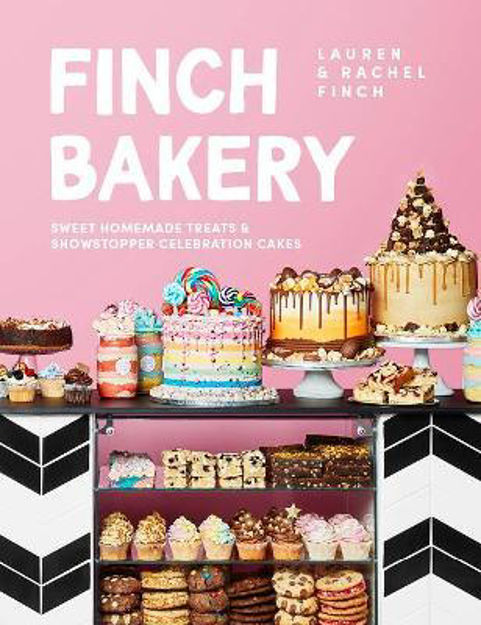 Picture of Finch Bakery: Sweet and Simple Homemade Treats and Showstopper Celebration Cakes