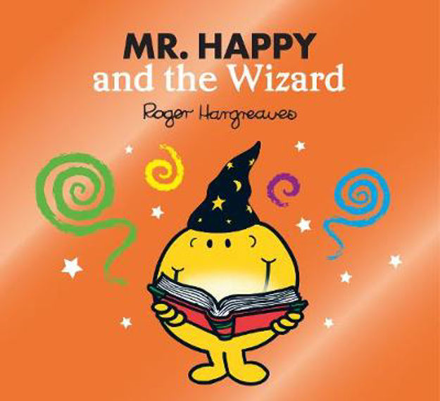 Picture of Mr. Happy and the Wizard