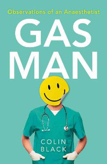 Picture of Gas Man