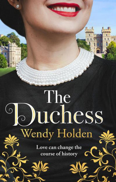 Picture of The Duchess
