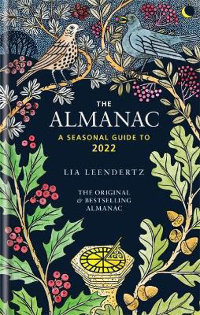 Picture of The Almanac: A seasonal guide to 2022