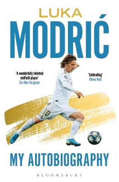 Picture of Luka Modric: Official Autobiography