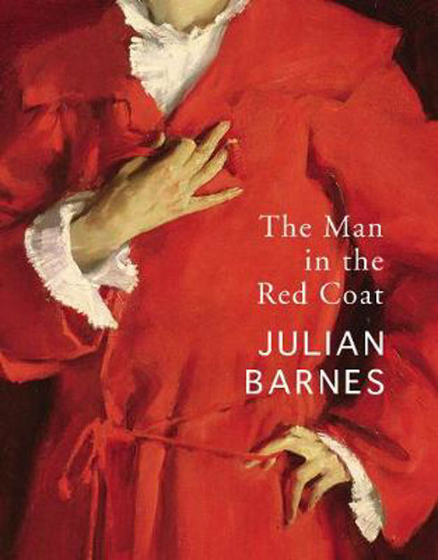 Picture of The Man in the Red Coat