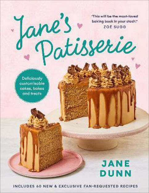Picture of Jane's Patisserie: Deliciously customisable cakes, bakes and treats