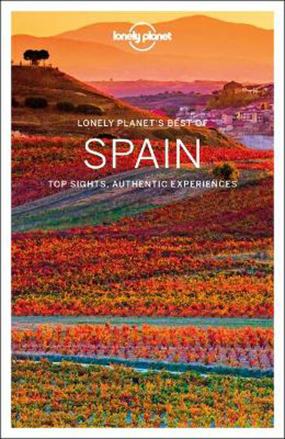 Picture of Lonely Planet Best of Spain