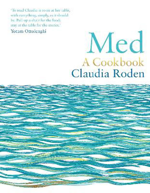 Picture of Med: A Cookbook