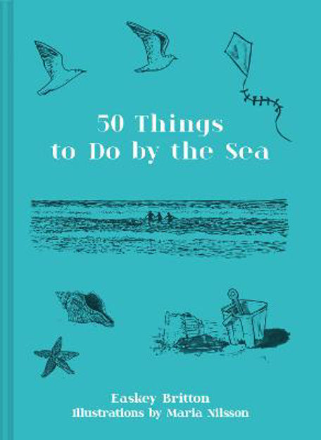 Picture of 50 Things to Do by the Sea