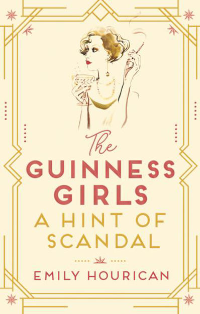 Picture of The Guinness Girls,  A Hint of Scandal