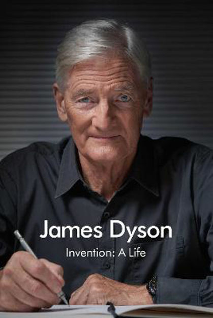 Picture of Invention: A Life