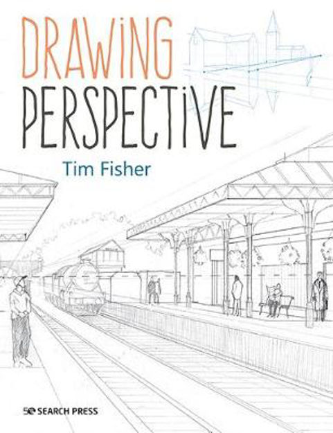 Picture of Drawing Perspective