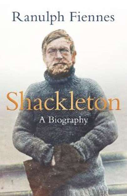 Picture of Shackleton