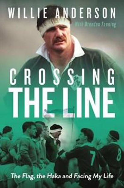Picture of Crossing The Line