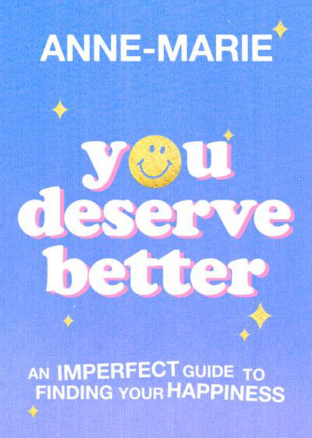 Picture of You Deserve Better