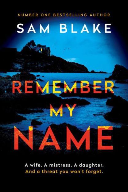 Picture of Remember My Name